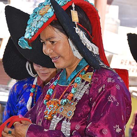 Reiseziel Ladakh