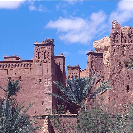 Reiseziel Marokko