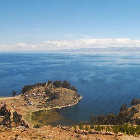Reiseziel Bolivien